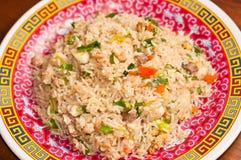 Chinese rice Stock Photo