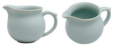 Free Chinese Ru Tureen Jar Stock Image - 38961811