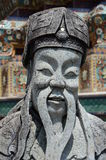 Chinese sculpture Stock Photos