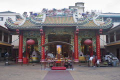 Chinese shrine Stock Photos