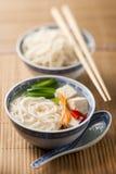 Chinese soep stock foto