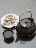 Chinese Soep Royalty-vrije Stock Fotografie