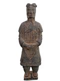 Chinese Soldier Royalty Free Stock Photography
