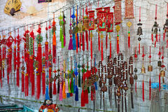 Chinese souvenirs Royalty Free Stock Photography