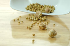 Chinese spices blend. For cooking Stock Images