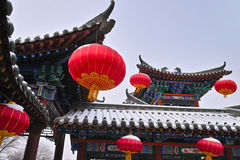 Chinese Spring Festival Royalty Free Stock Photography