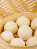 Chinese Steamed Roll Stock Photos