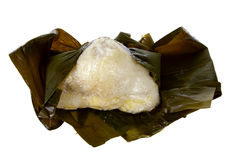 Chinese Sticky Rice Dumpling Royalty Free Stock Images