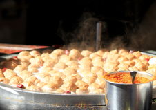 Chinese Street Food Royalty Free Stock Image