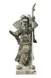 Chinese strijdersstandbeelden. Royalty-vrije Stock Afbeeldingen