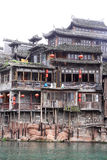 Chinese Style Building Stock Photos
