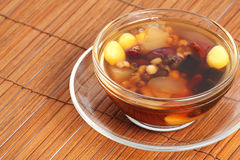 Chinese Style Dessert Royalty Free Stock Photos