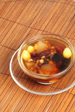 Chinese Style Dessert Stock Photo