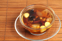 Chinese Style Dessert Royalty Free Stock Image
