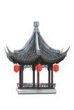 Chinese style pavilion Stock Image