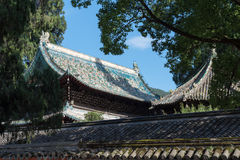 Free Chinese Style Roof Stock Photo - 73525580