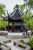 Chinese Summer House Stock Photography