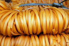 Chinese Sweet Potato Noodles Royalty Free Stock Photo