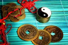 Chinese symbols Royalty Free Stock Photography