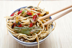 Chinese Take Out Food Royalty Free Stock Photo