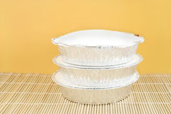 Chinese takeout Royalty Free Stock Photography