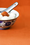 Chinese tang yuan Royalty Free Stock Image