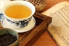 Chinese tea Stock Image