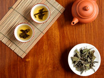 Chinese tea royalty free stock photography