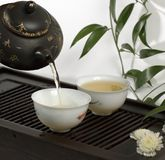 Chinese tea Stock Photo