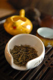 The Chinese tea Stock Photos