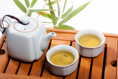 Chinese Tea Royalty Free Stock Photo