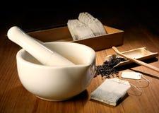 Chinese tea brewing utensils