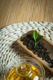 Chinese tea ceremony Royalty Free Stock Photos