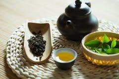 Chinese tea ceremony Stock Photos