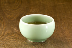 Chinese Tea Cup Royalty Free Stock Images