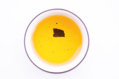 Chinese tea cup 2 Stock Photography