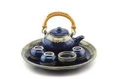 Free Chinese Tea Set Stock Images - 40567704
