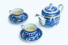 Chinese tea sets Stock Photos