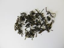 Chinese tea White Monkey Stock Photography