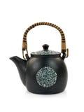 Chinese Teapot Stock Photo