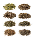Chinese teas Stock Photos