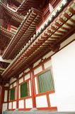 Chinese temple. In chinatown singapore Stock Image