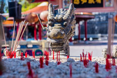 Chinese Temple Stock Photos