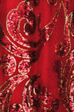 Chinese texture silk Royalty Free Stock Images