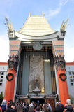 Chinese Theatre stock photos