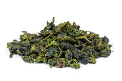 Chinese Tie Guan Yin tea Royalty Free Stock Images