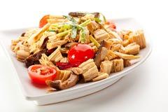 Chinese Tofu Skin Royalty Free Stock Photo