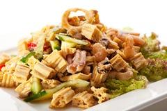 Chinese Tofu Skin Stock Photo