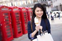 Chinese tourist Royalty Free Stock Image
