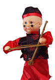 Chinese  Toys Stock Images